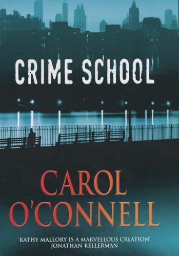 9780091794538: Crime School