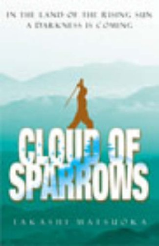 9780091794545: Cloud of Sparrows
