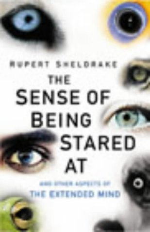 9780091794637: The Sense Of Being Stared At