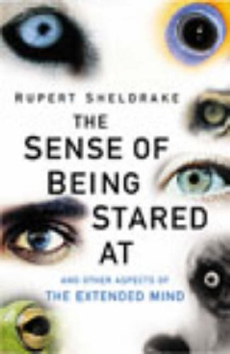 9780091794637: The Sense of Being Stared at and Other Aspects of the Extended Mind