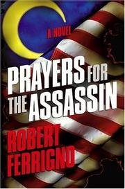 9780091794750: Prayers For The Assassin