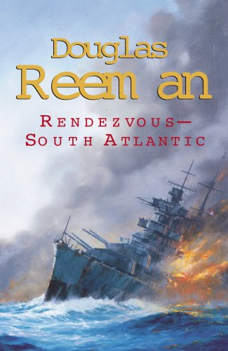 9780091794767: Rendezvous, South Atlantic