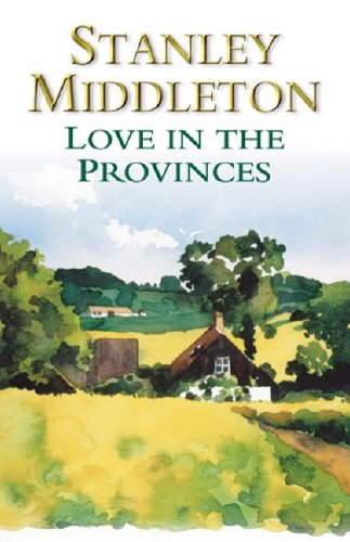 9780091794781: Love in the Provinces