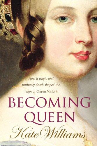 9780091794798: Becoming Queen