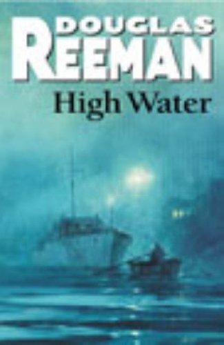9780091794811: High Water