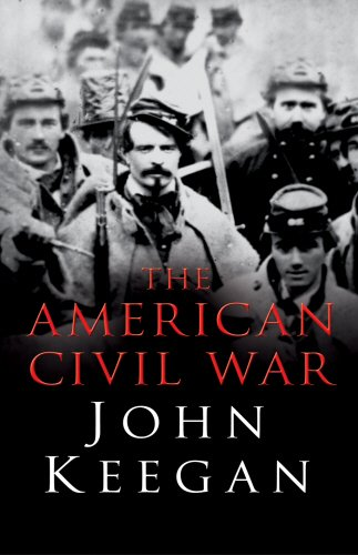 9780091794835: The American Civil War