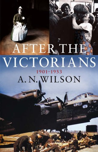 9780091794842: After the Victorians