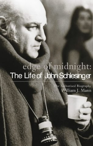 9780091794897: Edge of Midnight: The Life of John Schlesinger