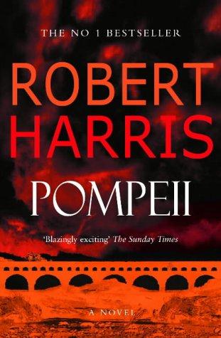 9780091794934: Pompeii