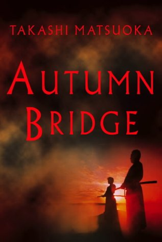9780091794989: Autumn Bridge