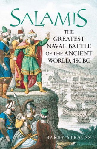9780091795047: Salamis: The Greatest Battle of the Ancient World, 480BC