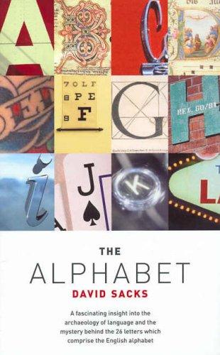 9780091795061: The Alphabet