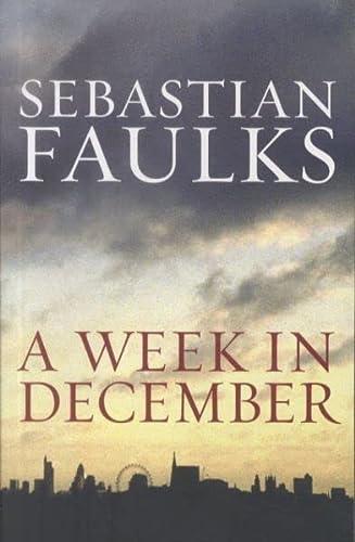 9780091795153: A Week in December