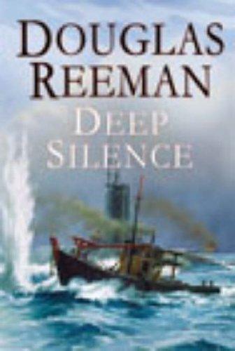 9780091795221: Deep Silence