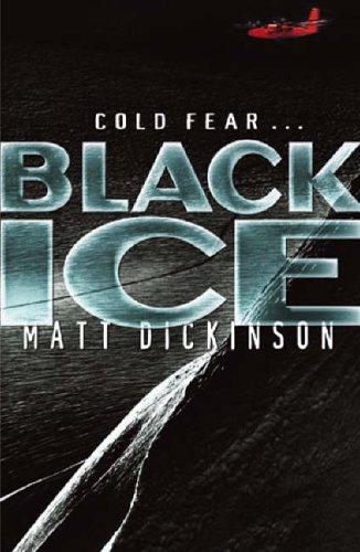 9780091795368: Black Ice