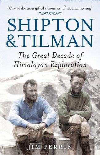 9780091795467: Shipton and Tilman