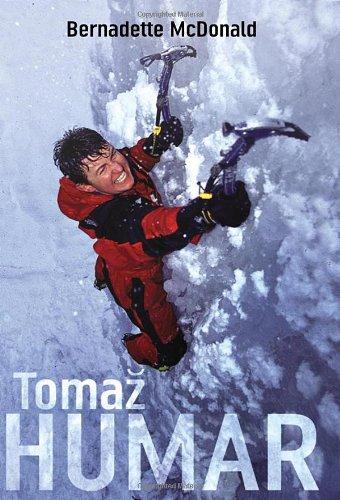 9780091795474: Tomaz Humar