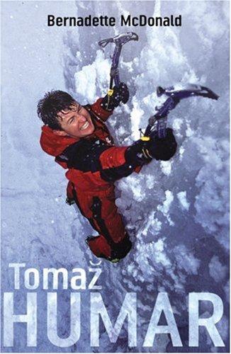 9780091795481: Tomaz Humar