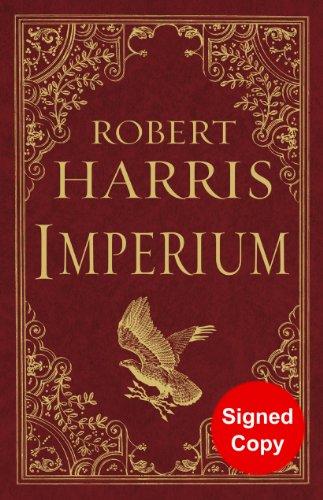 9780091795498: Imperium (Cicero Trilogy)