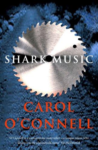 9780091795535: Shark Music