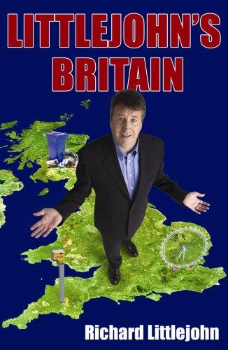 9780091795672: Littlejohn's Britain
