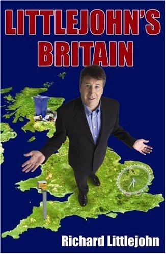 9780091795689: Littlejohn's Britain