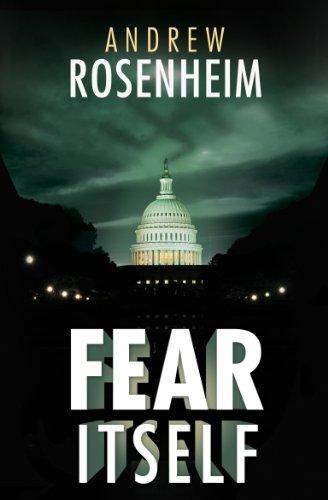 9780091796068: Fear Itself