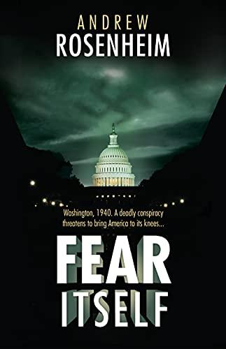 9780091796075: Fear Itself