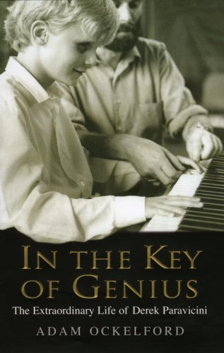 9780091796136: In the Key of Genius: The Extraordinary Life of Derek Paravicini