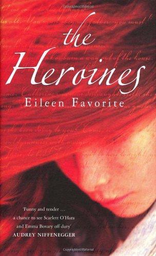 9780091796174: The Heroines