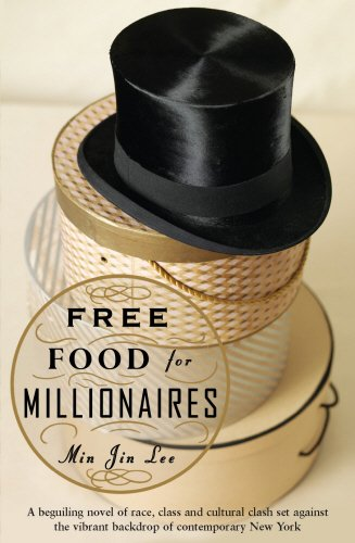 9780091796181: Free Food For Millionaires