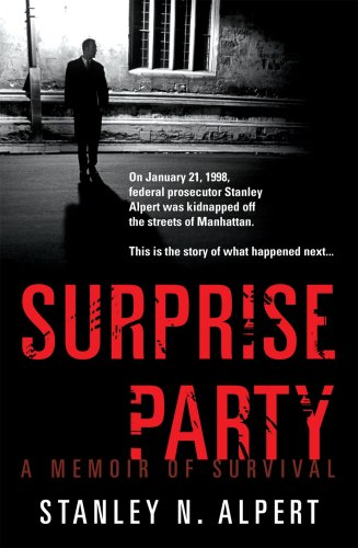 9780091796198: Surprise Party: A Memoir of Survival
