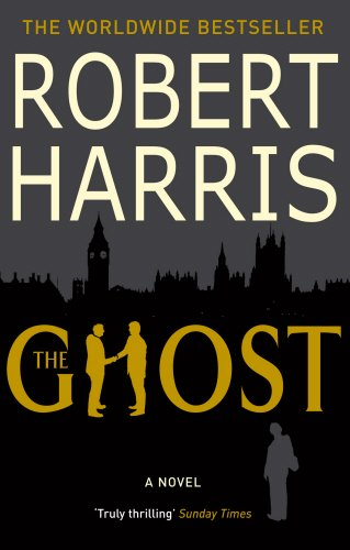 9780091796242: The Ghost