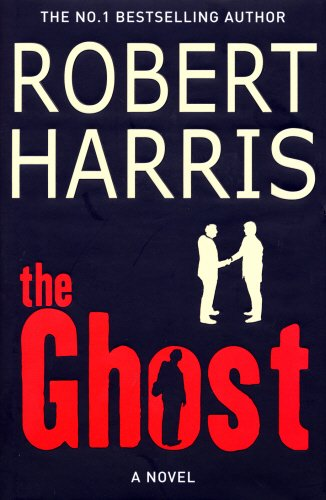 9780091796259: The Ghost