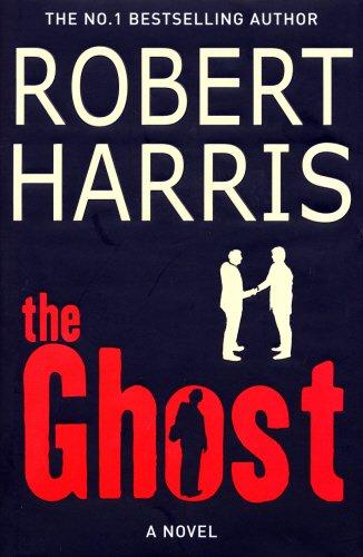 9780091796266: The Ghost. A Novel.