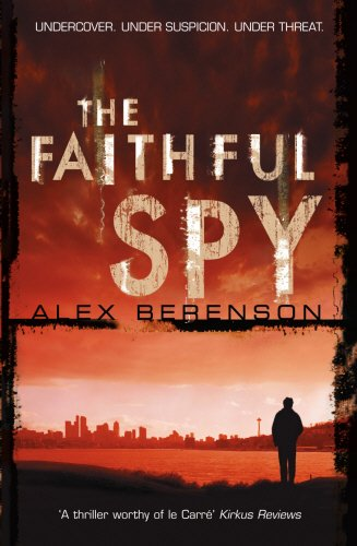 Faithful Spy: Alex Berenson