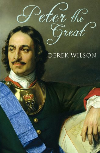 9780091796471: Peter the Great