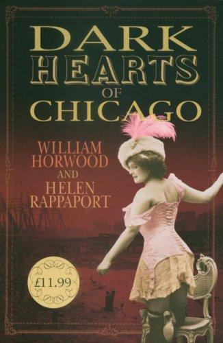 9780091796587: Dark Hearts of Chicago