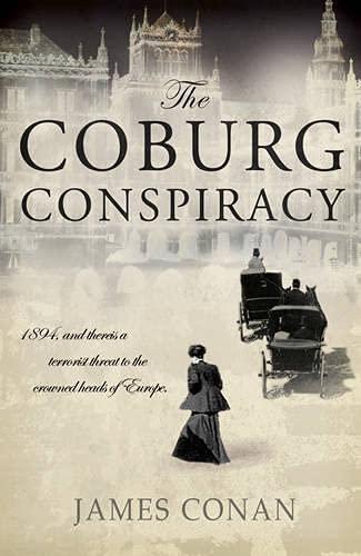 9780091796631: The Coburg Conspiracy