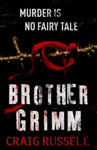 9780091796914: Brother Grimm