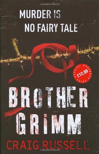 9780091796945: Brother Grimm