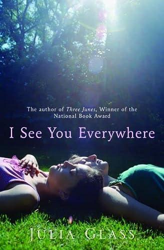 9780091796983: I See You Everywhere