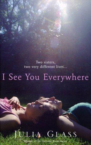 9780091797034: I See You Everywhere
