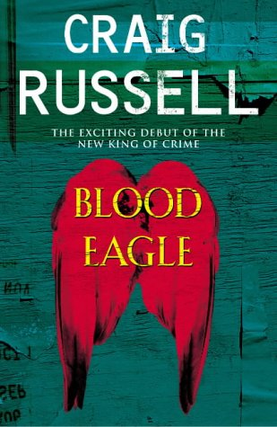 9780091797096: Blood Eagle