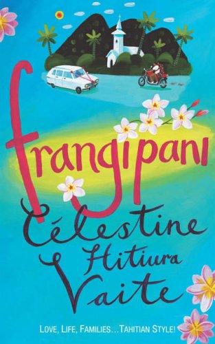 9780091797157: Frangipani (Materena Mahi Trilogy 1)