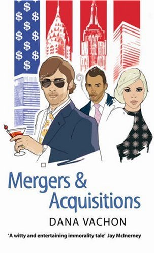 9780091797188: Mergers & Acquisitions