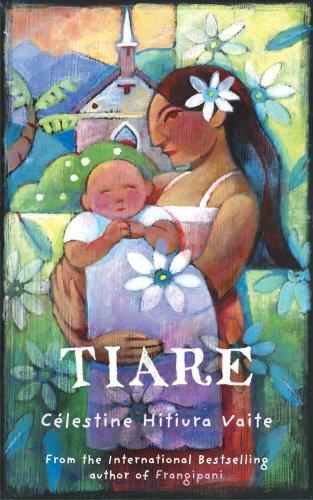 9780091797256: TIARE (MATERENA MAHI TRILOGY 2)