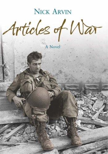 9780091797348: Articles Of War