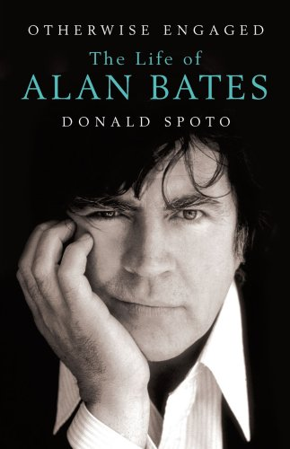 9780091797355: Otherwise Engaged: The Life of Alan Bates