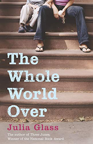 9780091797379: The Whole World Over